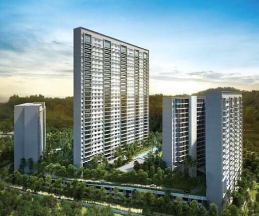 Condominium Apartment: Condominium / Apartment